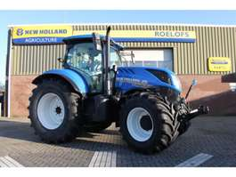 farm tractor New Holland T7.210PC 2019
