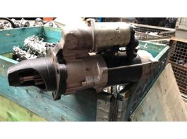 other equipment part Caterpillar NIEUWE STARTMOTOR