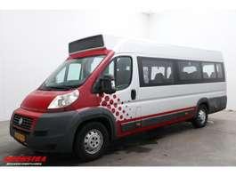 taxi bus Fiat Ducato Maxi 3.0 M-Jet 160 Aut. 15-Persoons Euro 5 2010
