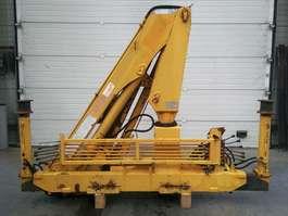 loader crane Effer 6500 2S CL 1999