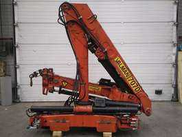 loader crane Valman 7070 A 1989