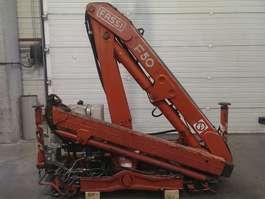 loader crane Fassi F50.21 1998