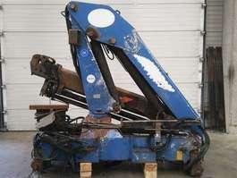 loader crane PM 14023 2002