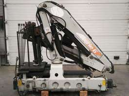 loader crane PM 6 2001