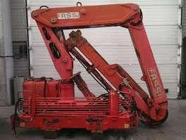 loader crane Fassi F5 SE 1985