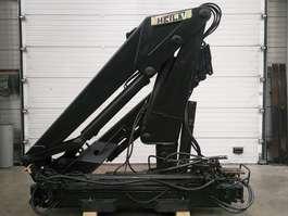 loader crane Heila HL 12000 L2S 1992