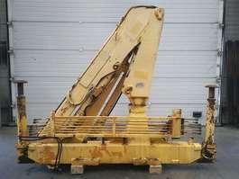loader crane Effer 8200 1986