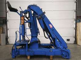 loader crane HMF 803 K1 1999