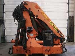 loader crane Palfinger PK 23002 2007