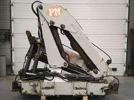 loader crane PM 16523 1999
