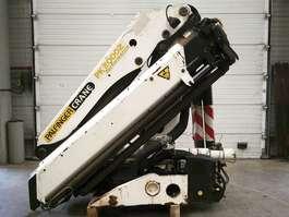 loader crane Palfinger PK 20002 1999