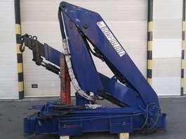 loader crane Bonfiglioli Bonfiglioli 15000-3 1999