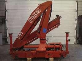 loader crane Fassi F85.21 1996