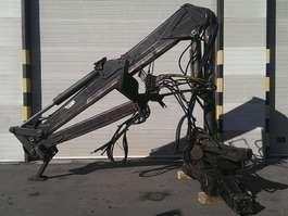 loader crane Hiab GRÚA ocasión 1999