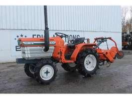 Mini - Kompakt - Gartentraktor Kubota B1402 Mini Tractor