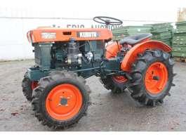 mini - compact - garden tractor Kubota B6000 Mini Tractor