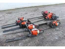 Andere Maschine für Forstwirtschaft und Grundstückspflege Partij Heggenscharen