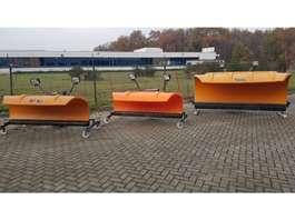разные навесные орудия NIDO SNK240 / SNK180 3 X NIDO 1998