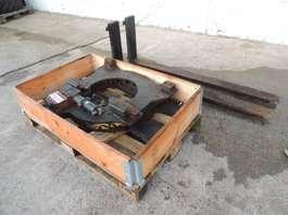 rotators attachment Kaup Rotator Met Vorken 1.6m