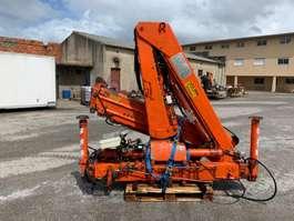 loader crane Hiab 965 1980