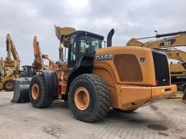 wheel loader Case 1021F NEW WHEEL LOADER 2019