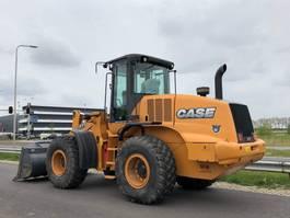 wheel loader Case 621F NewWheel Loader 2019