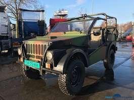 todo o terreno – automóvel de 4x4 passageiros Auverland A316F5  Jeep 4x4 Airborn-Command 1999