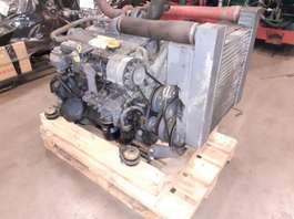 Motor Ausrüstungsteil Deutz BF4M1012C 2000