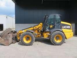 wheel loader JCB TM 320 S agri 2013