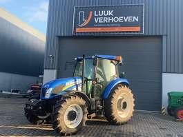 tracteur fermier New Holland TD 100 D 2018