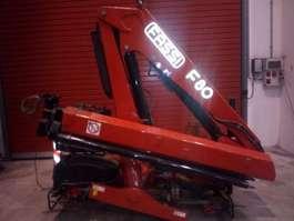 loader crane Fassi F80A.22 2006