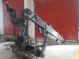 loader crane JONSERED SHW-1210 2001