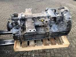 Gearbox truck part Mercedes Benz G210-16 EPS3