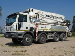 Concrete Pump Trucks for sale - used and new - Trucksnl com