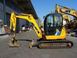 crawler excavator JCB 8040 2008