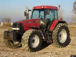tracteur fermier Case MX 150 2001