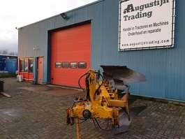 other ploughs Rumptstad Varimax