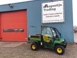 other forestry and groundcare machine John Deere Gator HPX 4x4 2006