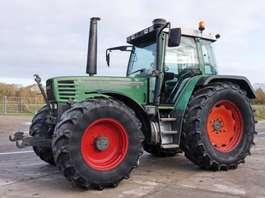 tracteur fermier Fendt 514C Top condition / full option 1995