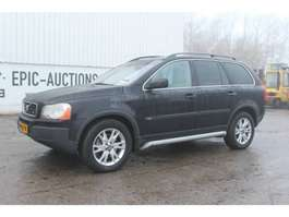 other passenger car Volvo XC90 T6 Auto 2003