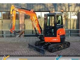 mini digger crawler Kubota U36-4 Hi-Spec DEMO 200 uur 2019