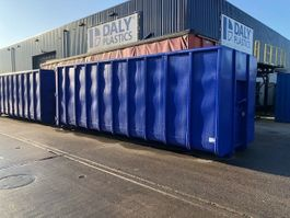 inne pojemniki Container Containerbak 45m3 2020