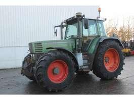 tracteur fermier Fendt Farmer 312 Tractor