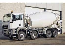 concrete mixer truck MAN TGS 41.360 BB-WW CONCRETE MIXER (4 units) 2019