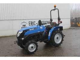 Mini - Kompakt - Gartentraktor Solis 20 Mini Tractor 2018
