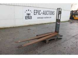 pallet fork attachment Lepels 2400x150x60mm