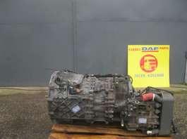 Gearbox truck part DAF XF 105 ZF 12 AS 2131 TD  SKRZYNIA BIEGÓW 2010