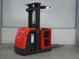 order picker Linde V 10 - 5212 - ( 1000 mm !! ) 2011