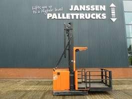order picker BT OPW 1200 hse 2010