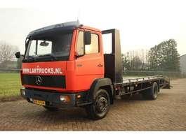 car transporter truck Mercedes Benz 1117 1995